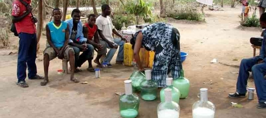 Le matango en famille. Matango Club