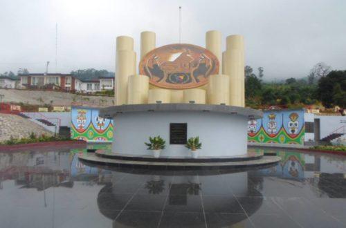 Article : Réunification du Cameroun : marginalisation de la partie anglophone