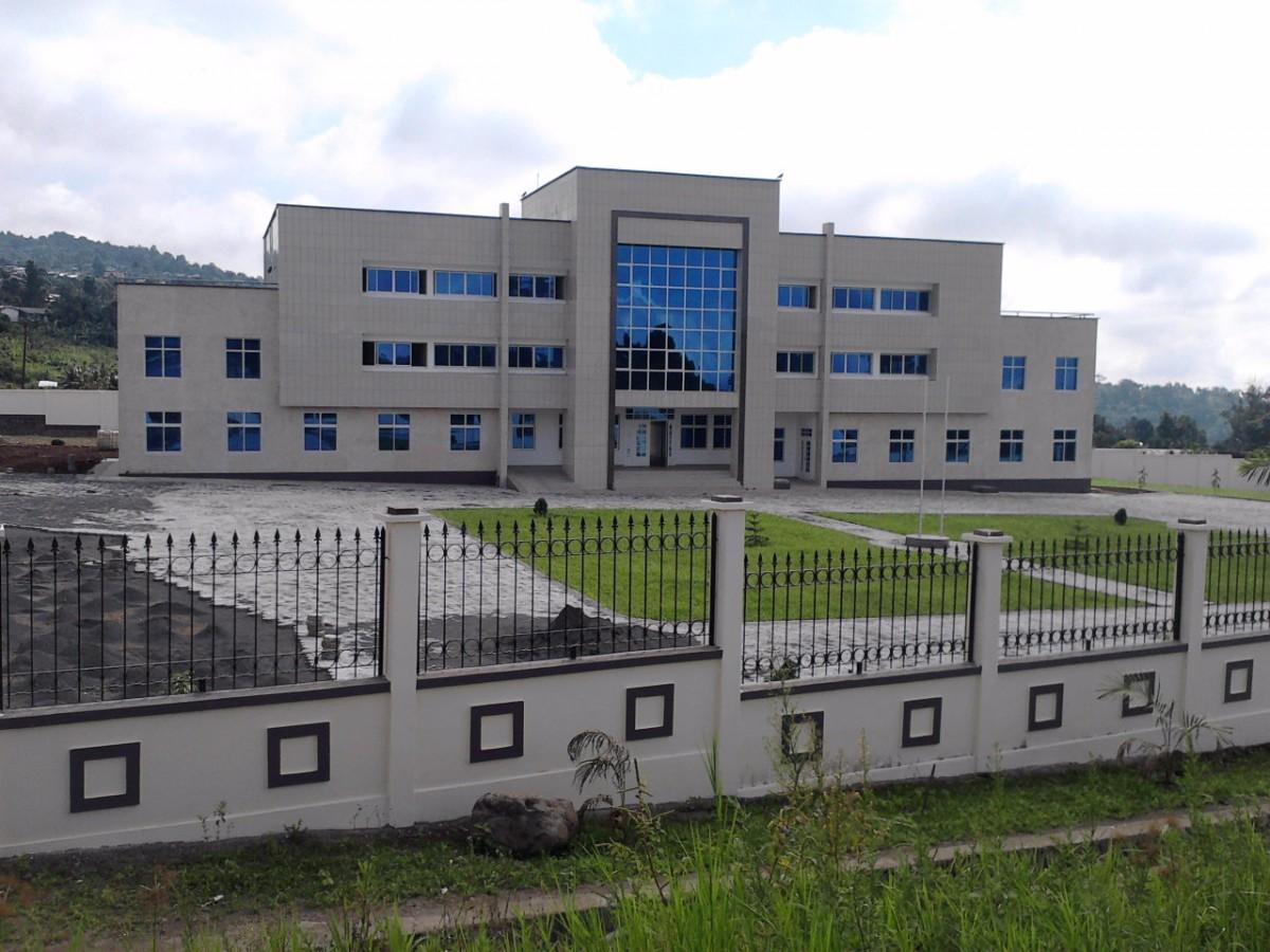 Hôtel de ville de Buea : Symbole de la réunification du Cameroun ?