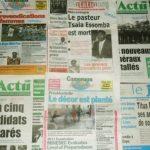 Chronique de la situation de la presse écrite camerounaise