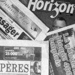 Chronique de la situation de la presse écrite camerounaise (suite)