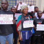 Cameroun: 11 mai 2014, une fête des mères amère pour Josépha Kileba