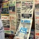 La presse écrite camerounaise : Le débat sur le droit d'auteur (suite et fin)