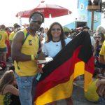 Brésil 2014 – Jusqu'à la lie…