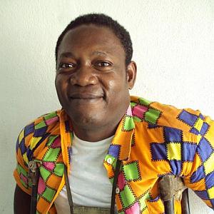 Yves TCHAKOUNTE