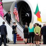 Paul Biya : « Ce n'est pas Boko Haram qui va dépasser le Cameroun »