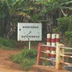 Du virtuel au réel, à la découverte d'un village peu ordinaire : Batchingou (1)