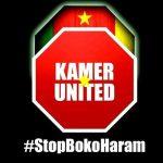 Mon engagement pour la campagne #StopBokoHaram