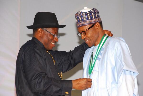 Jonathan-Buhari