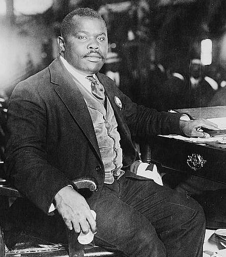 5 Marcus Garvey(1)1111