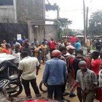 Afrique Média et la haine anti-française : les scellés qui créent des remous