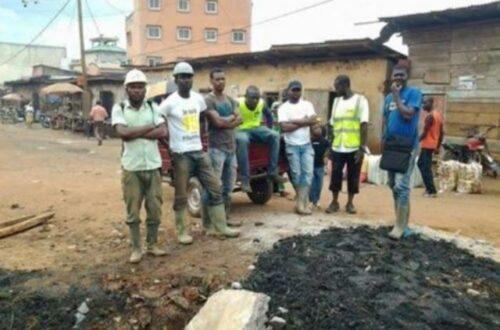 Article : « Generation Change » et la problématique du bénévolat au Cameroun