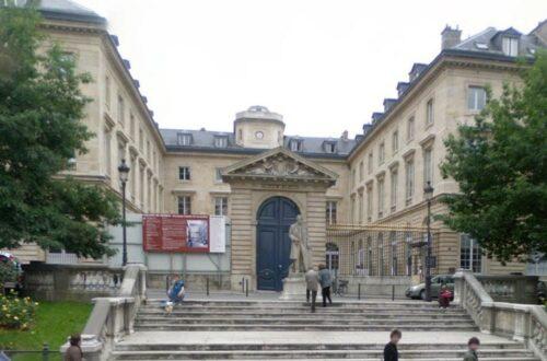 Article : Une chaire au Collège de France : des miettes pour l'Africain Alain Mabanckou