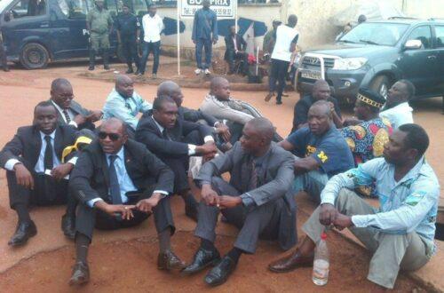 Article : Cameroun : pourquoi l'opposition est-elle «abandonnée» par le peuple ? (1)