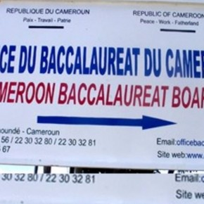 Office du Bac Cameroun
