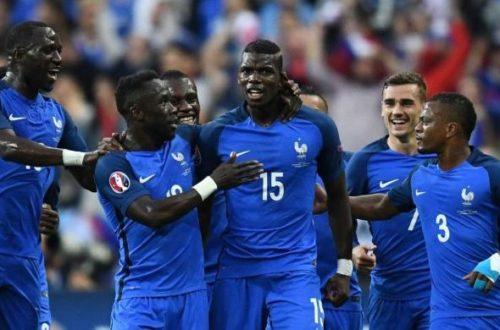 Article : L'Afrique et l'Euro 2016 : les Bleus de toutes les controverses
