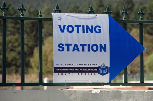 Article : Afrique du Sud : sanctionné dans les urnes, l'ANC devient un parti des ruraux