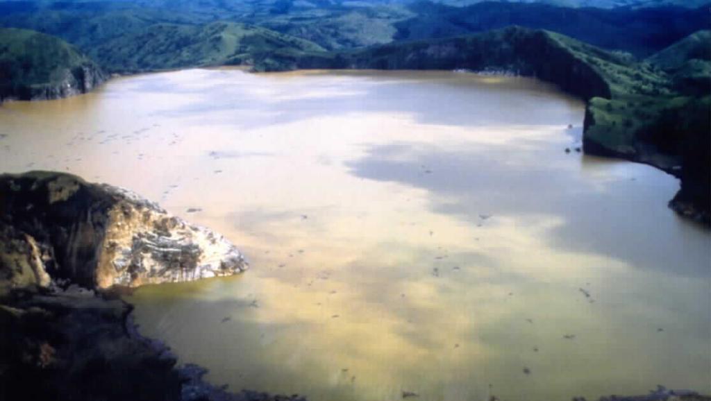 21 août 1986 : je me souviens de la catastrophe du lac Nyos | Matango Club  - Matango Club