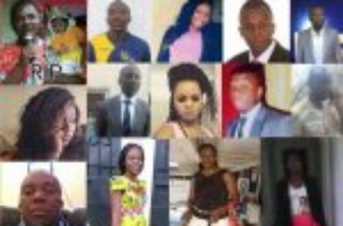 Article : «Vendredi noir» au Cameroun : quand les réseaux sociaux prennent le pouvoir
