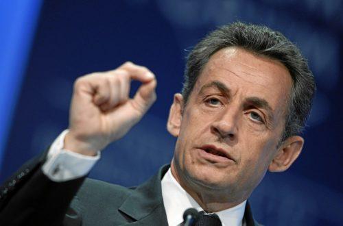 Article : Pourquoi le plan Marshall pour l'Afrique de Nicolas Sarkozy est-il un leurre ?