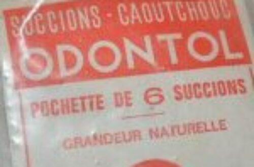 Article : L'odontol : le nouveau «poison» des pauvres Camerounais férus et mordus de l'alcool?
