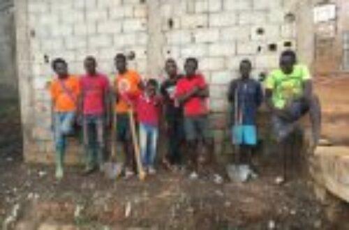 Article : Pratique du bénévolat : principe fondateur du changement en Afrique ?*