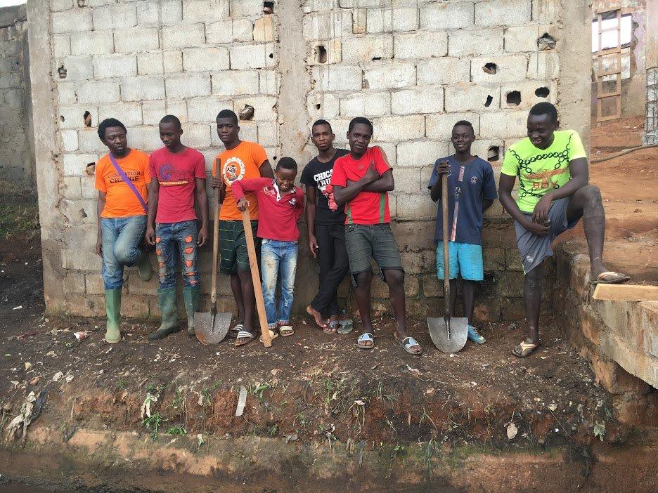 Pratique du bénévolat : principe fondateur du changement en Afrique ?*