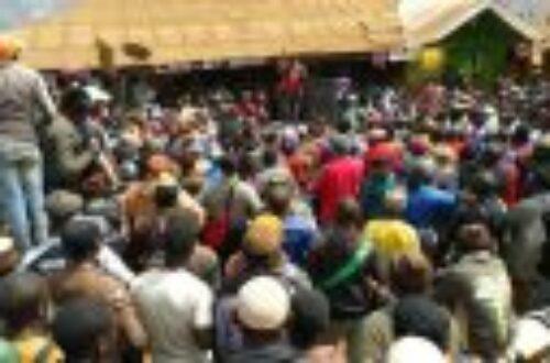 Article : Cameroun : pourquoi les Francophones ont-ils peur du fédéralisme ?