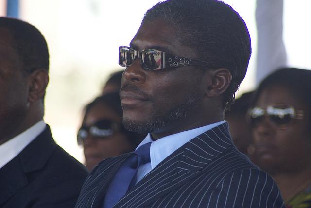 """Teodoro Obiang, poursuivit en France pour """"Bien mal acquis"""""""