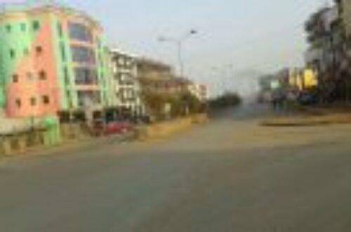 Article : «Ghost town» : pourquoi ce mouvement populaire Anglophone suscite-t-il des émules au Cameroun ?