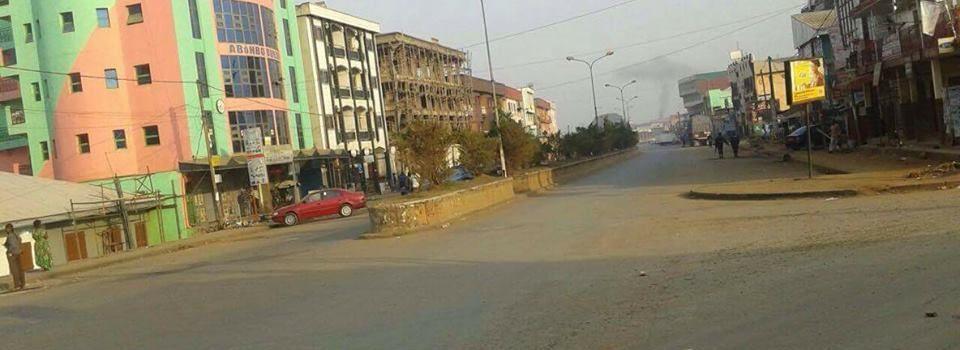 «Ghost town» : pourquoi ce mouvement populaire Anglophone suscite-t-il des émules au Cameroun ?