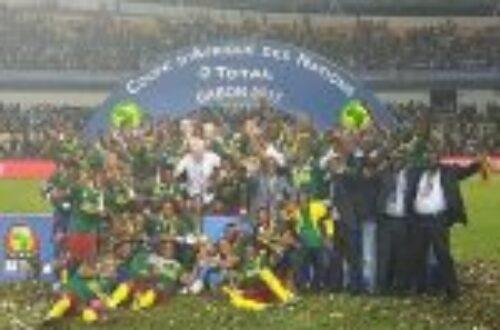 Article : Finale de la CAN 2017 : Lions # Pharaons, les temps forts du classico