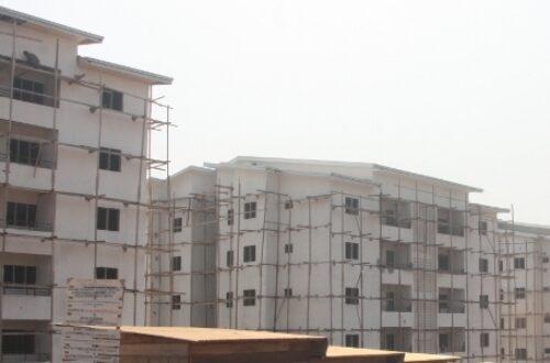 Article : Les logements sociaux au Cameroun sont-ils un luxe ?