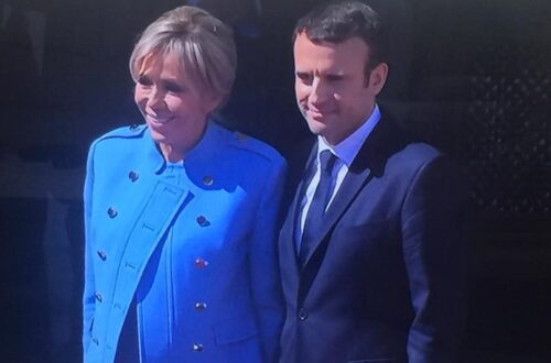 Article : Pourquoi le jeune Macron fascine tant les Camerounais ?