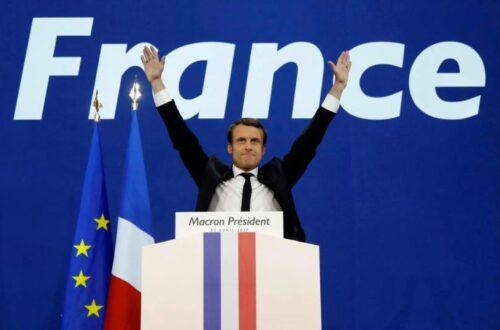 Article : Quelle sera la posture d'Emmanuel Macron face aux tyrans africains ?