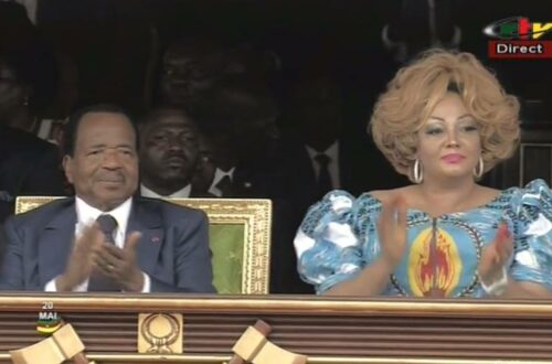 Article : Cameroun : 20 mai, fête nationale du ventre ?