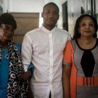 Le fils de Mme Kileba retrouvé après une campagne contre le trafic d'enfants