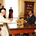 L'Eglise catholique au cœur des arcanes du pouvoir politique au Cameroun