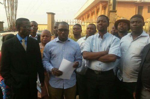 Article : Cameroun : quelles leçons tirées de la libération des leaders Anglophones