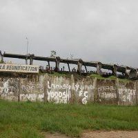 Stade de la réunification de Douala réservé pour les entraînement de la CAN 2019