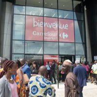 carrefour-jour-inauguration-douala-économie-matango-club