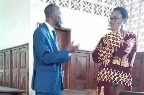 Article : La course marathon de la libération de l'écrivain camerounais Patrice Nganang