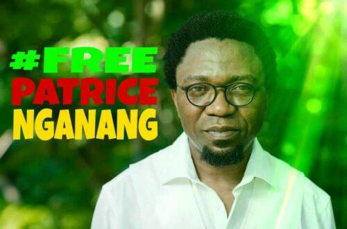 Article : Le coup de poing d'Achille Mbembe à Patrice Nganang vu au scanner