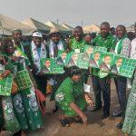 Le leadership du SDF mis à mal à la veille de la présidentielle d'octobre 2018 au Cameroun