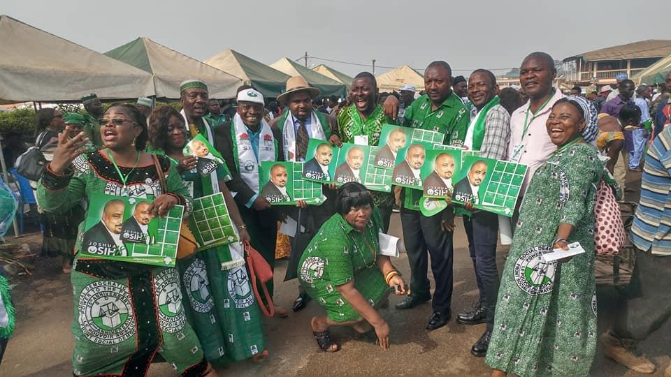 militants-sdf-congrès-bamenda-matango-club
