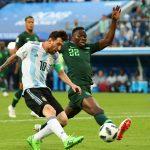 Coupe du monde 2018 : l'Argentine se qualifie in-extremis face au Nigeria