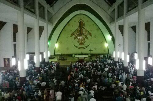 Article : Lettre ouverte aux évêques de l'église catholique du Cameroun