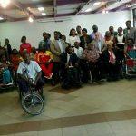 Comment, au Cameroun, les candidats à la présidentielle 2018 abordent-ils la problématique du handicap?