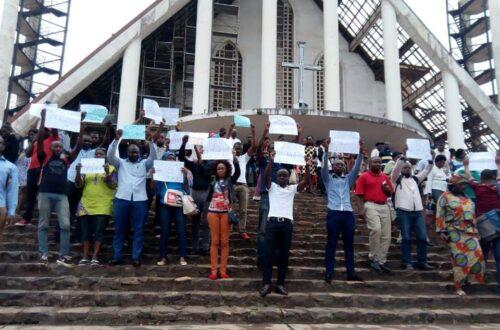 Article : Lettre ouverte aux évêques du Cameroun