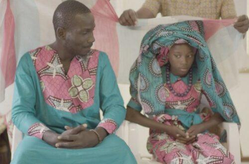 Article : Que vaut un mariage avec une mineure?